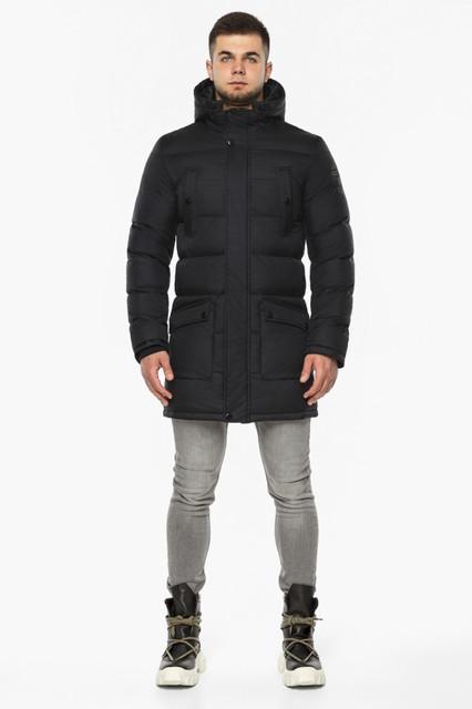 Зимние куртки DressCode