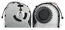Вентилятор (кулер) для ноутбука LENOVO IdeaPad B480 B490 B580 V580C M490