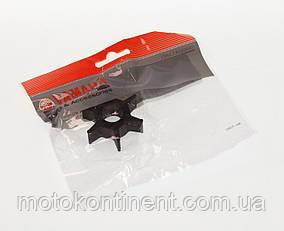6H3-44352-00 Крыльчатка охлаждения Yamaha 40-70 Mercury 48/55/60
