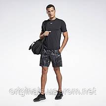 Спортивные шорты Reebok Epic Lightweight Shorts GJ6385 2021, фото 3