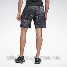 Спортивные шорты Reebok Epic Lightweight Shorts GJ6385 2021, фото 2