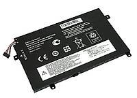 Аккумуляторная батарея для ноутбука Lenovo 01AV411 E470, E475 10.95V Black 3650mAh OEM