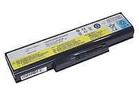 Аккумуляторная батарея для ноутбука Lenovo L10P6Y21 E46 10.8V Black 4400mAh OEM