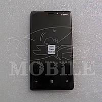 Модуль Nokia 920 Lumia в рамке black