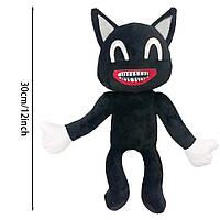 Мягкая игрушка Мультяшный кот Cartoon cat