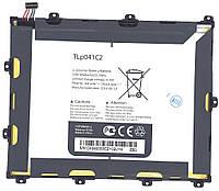 Оригинальная аккумуляторная батарея для планшета Alcatel TLp041C2 One Touch POP 8 P320A 3.8V White 4060mAh