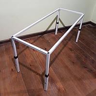 Каркас детского прямоугольного регулируемого стола, фото 1