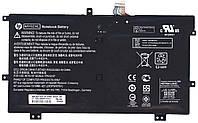 Оригинальная аккумуляторная батарея для планшета HP MY02XL SlateBook x2 7.4V Black 2860mAh 21Wh