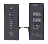 Оригинальная аккумуляторная батарея для Apple iPhone 6S Plus 3.8V Black 2750mAh 10.45Wh