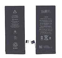 Оригинальная аккумуляторная батарея для Apple iPhone 8 3.82V Black 1821mAh 6.96Wh