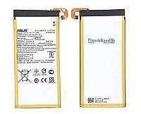 Оригинальная аккумуляторная батарея для смартфона Asus C11P1516 ZenFone 3 Ultra 3.85V Silver 4600mAh 17.71Wh