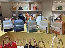 Модные рюкзачки blue1600