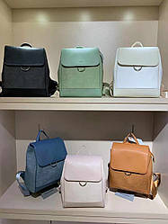 Модні рюкзачки blue1600