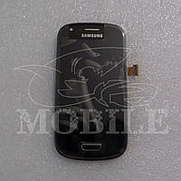 Модуль Samsung I8190 Galaxy SIII  (GH97-14204C) black Orig