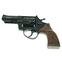 Револьвер під патрон флобера кал. 4мм PROFI-3 черн. Pocket Z20.7.1.004