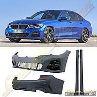Обвес M Pakiet для BMW G20, фото 1