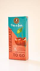 Мармелад Pate de fruits Вишня Солодкий світ 120 грам
