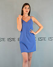 Женская ночная сорочка Este однотонная.