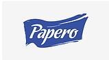 Бумажные полотенца листовые PAPERO V-сложение макулатура серые однослойные 160 шт., фото 2