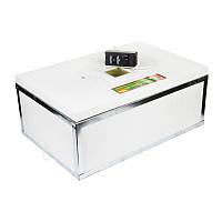 Инкубатор Наседка на 100 яиц с механическим переворотом,аналоговый терморегулятор