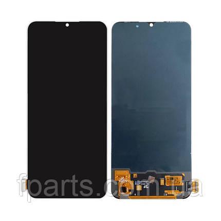 Дисплей для Oppo Reno 3 (CPH2043), Oppo A91 (CPH2021) с тачскрином, Black (OLED), фото 2