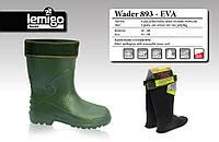 Lemigo Wader 893 EVA  (-30°) (короткие) (893)