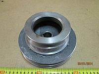 Шкив привода вентилятора  ЯМЗ 238НП-1308025  3-руч производство ЯМЗ