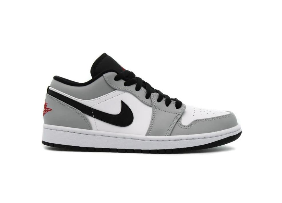 """Кросівки Nike Air Jordan 1 Low x Dior """"Сірі"""""""
