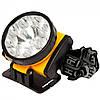 Налобний ліхтар JY- 8320, Ліхтар налобний, Потужний налобний ліхтарик, Налобні ліхтарі