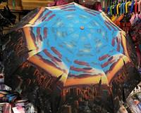 Стильный зонт (полуавтомат) 220/190