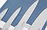 Набор ножей Benson BN-976 из нержавеющей стали (4 пр)   кухонный нож Бенсон   ножи Бэнсон, фото 2