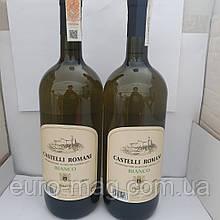 Real Casa Castelli Romani  1,5 л  Реал Каса Кастели Романи белое