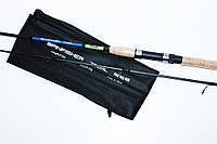 Спиннинг Spinfisher (Fishing ROI) - 2.1 0м.(тест 7-25 г.)