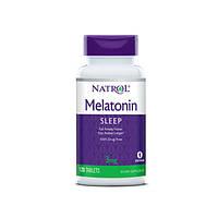 Мелатонин (Melatonin) 3 мг ТМ Natrol / Натрол 120 таблеток
