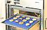 Силиконовый коврик для выпечки Benson BN-022 (64*45 см) | коврик кондитерский Бенсон | коврик для теста Бэнсон, фото 7