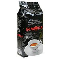 Кава в зернах Gimoka Nero Black 1 кг
