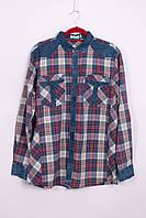 Pубашкa мужская с карманами HeTai A88-4. Размер: 2XL