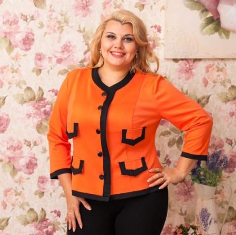 Розпродаж елітного одягу великих розмірів. Новини компанії «Donna  Misteriosa. Агрегатор виробників України. Без самовивозу. Відправка по  Україні 177bb144047c9