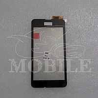 Сенсор Nokia 530 Lumia black h.c.