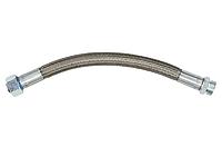 Патрубок компрессора армированый  DAF XF105 M26x1,5xM22x1,5x370  14-07-00-0087 1604861