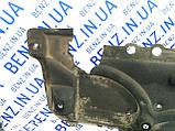 Захист дна зліва Mercedes S212/W212 A2126801309, фото 9
