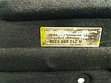 Захист дна зліва Mercedes S212/W212 A2126801309, фото 7