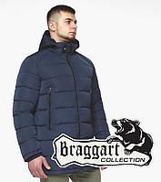 Braggart Aggressive 36470   Куртка мужская зимняя синяя