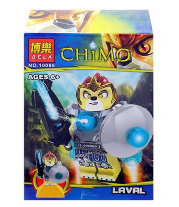 Конструктор Brick CHIMA 10085, в коробке 11,5х8х3,9 см, фото 2