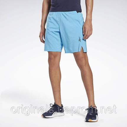 Спортивные шорты Reebok Epic Lightweight GJ6322 2021, фото 2