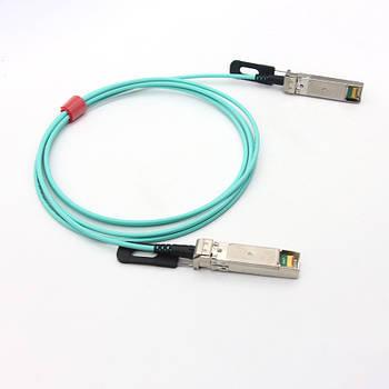 Кабель-DAC SFP28 25G Active Optical cable 7m Alistar