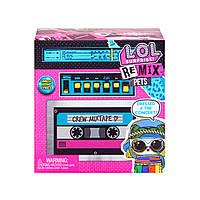 """Игровой набор L.O.L SURPRISE! W1 серии """"Remix"""" - МОЙ ЛЮБИМЕЦ (в ассорт., в дисплее), 567073, фото 1"""