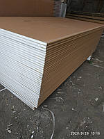 Knauf Суха основа підлоги (СОП) 1500х800х12,5мм