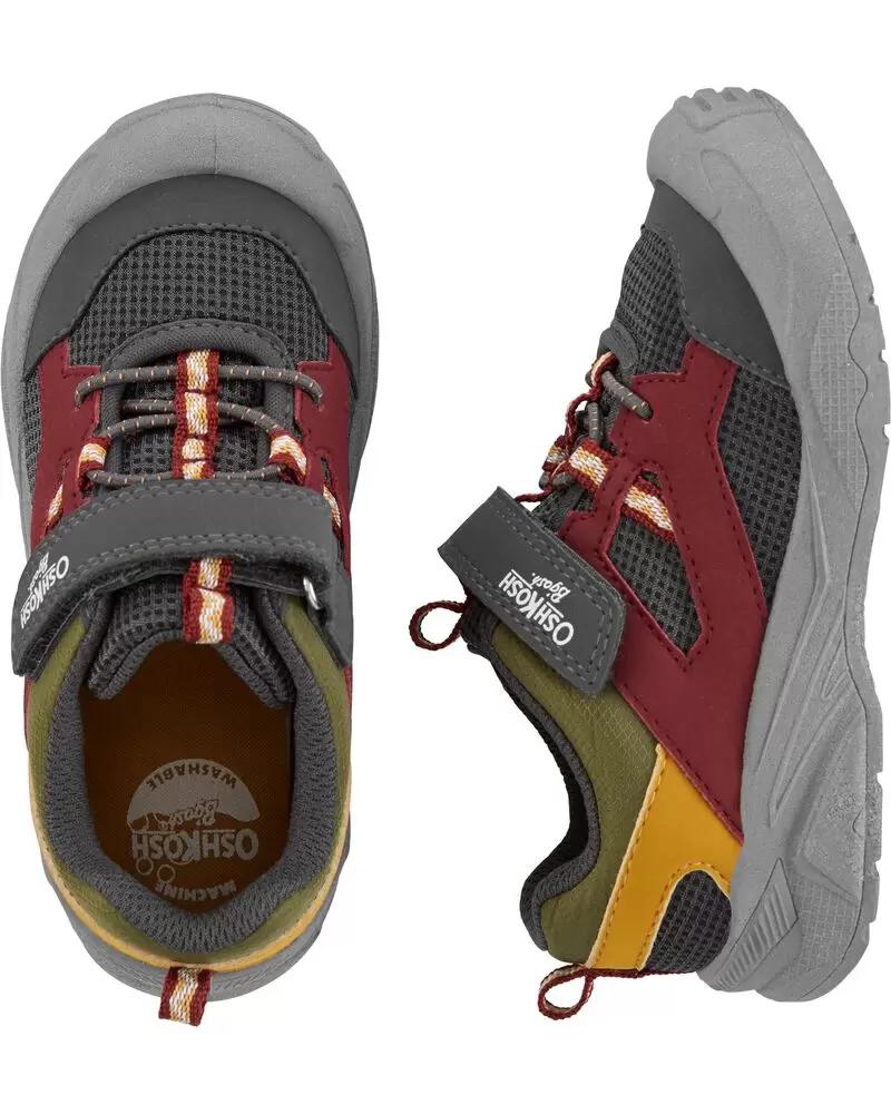 Кроссовки для мальчиков, детская обувь OshKosh Ошкош размер US 7,8