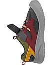 Кроссовки для мальчиков, детская обувь OshKosh Ошкош размер US 7,8, фото 2